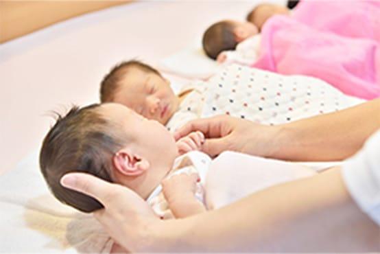 選べる出産スタイル